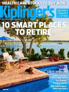 Kiplinger's Personal Finance – August, 2019 [PDF]