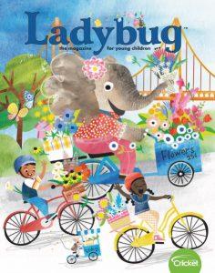Ladybug – April, 2020 [PDF]