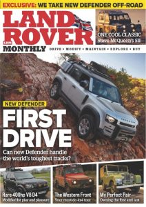 Land Rover Monthly – May, 2020 [PDF]