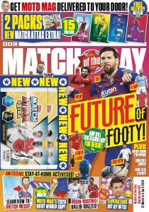 Match of the Day – 31 March, 2020 [PDF]