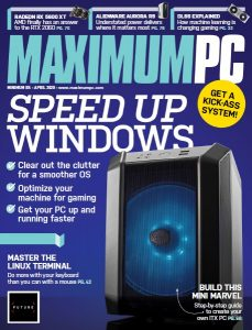Maximum PC – April, 2020 [PDF]