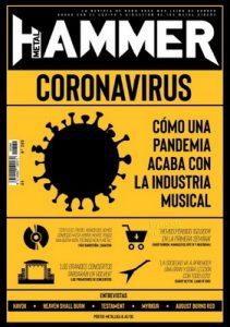 Metal Hammer España – Abril, 2020 [PDF]