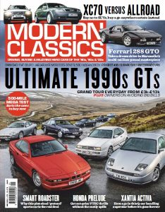 Modern Classics Magazine – May, 2020 [PDF]