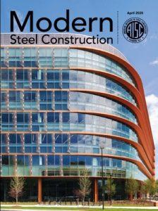 Modern Steel Construction – April, 2020 [PDF]