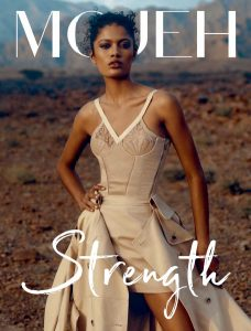 Mojeh Magazine – April, 2020 [PDF]