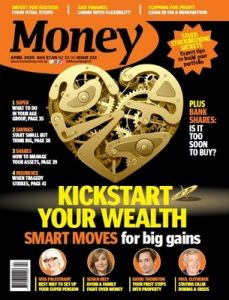 Money Australia – April, 2020 [PDF]