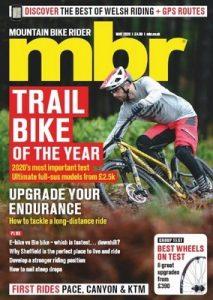 Mountain Bike Rider – May, 2020 [PDF]