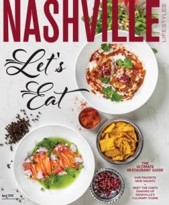 Nashville Lifestyles – April, 2020 [PDF]