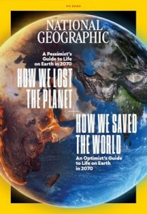 National Geographic USA – April, 2020 [PDF]