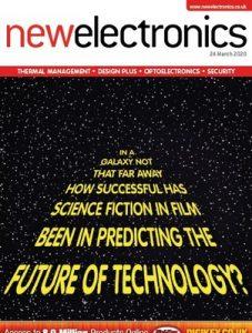 New Electronics – 24 March, 2020 [PDF]
