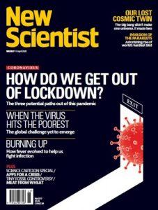 New Scientist International Edition – April 11, 2020 [PDF]