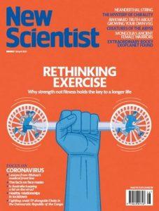 New Scientist International Edition – April 18, 2020 [PDF]