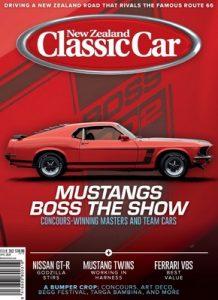 New Zealand Classic Car – April, 2020 [PDF]