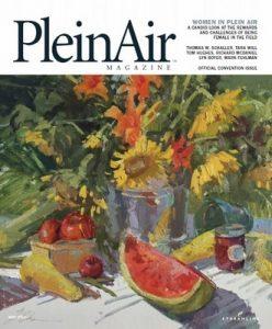 PleinAir Magazine – April, 2020 [PDF]