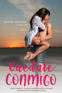 Quédate Conmigo – Alison Mingot [ePub & Kindle]