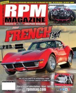 RPM Magazine – March, 2020 [PDF]
