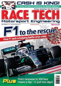 Race Tech – May, 2020 [PDF]