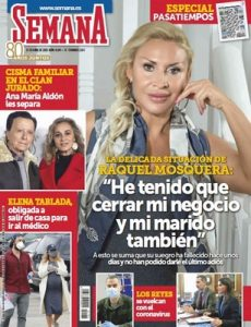 Semana España – 15 Abril, 2020 [PDF]