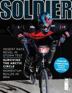 Soldier – April, 2020 [PDF]