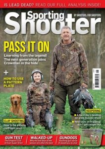 Sporting Shooter UK – May, 2020 [PDF]