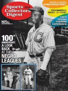 Sports Collectors Digest – April 10, 2020 [PDF]