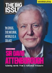 The Big Issue – March 30, 2020 [PDF]