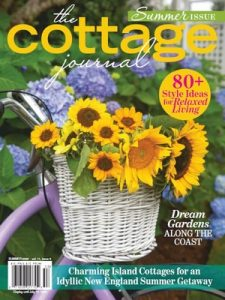 The Cottage Journal – March, 2020 [PDF]