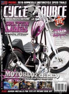 The Cycle Source Magazine – February, 2020 [PDF]