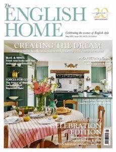 The English Home – May, 2020 [PDF]