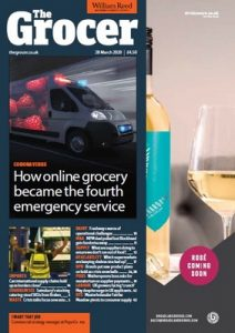 The Grocer – 28 March, 2020 [PDF]