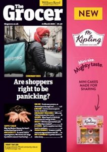 The Grocer – 21 March, 2020 [PDF]