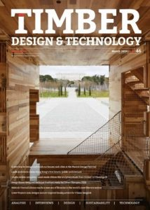 Timber Design & Technology Middle East – March, 2020 [PDF]