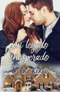 Un legado inesperado – Donna Kenci [ePub & Kindle]
