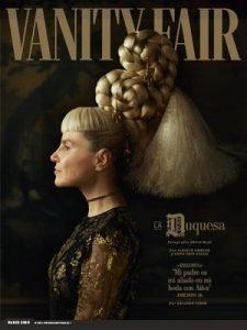 Vanity Fair España – Marzo, 2020 [PDF]