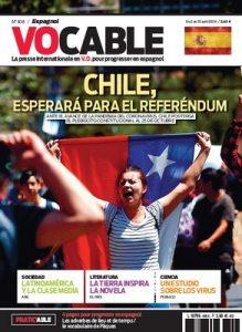 Vocable Espagnol – 2 Abril, 2020 [PDF]