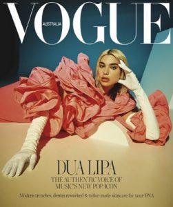Vogue Australia – April, 2020 [PDF]
