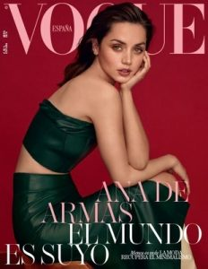 Vogue España – Abril, 2020 [PDF]