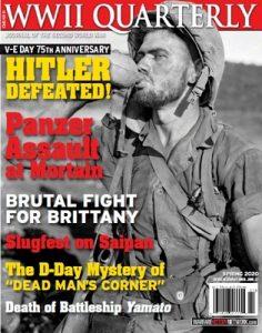 WWII Quarterly – Spring, 2020 [PDF]