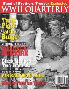 WWII Quarterly – Winter, 2019 [PDF]