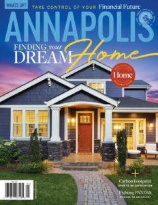 What's Up Annapolis – April, 2020 [PDF]