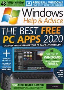 Windows Help & Advice – April, 2020 [PDF]