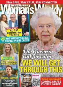Woman's Weekly New Zealand – April 06, 2020 [PDF]