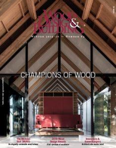 Wood Design & Building – Winter 2019-2020 [PDF]