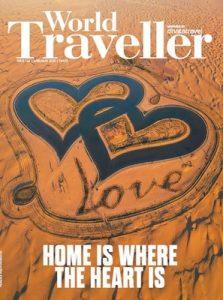 World Traveller – April-May, 2020 [PDF]