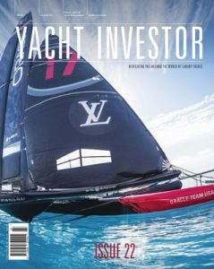 Yacht Investor Issue 22, 2017 [PDF]