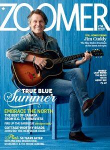 Zoomer Magazine Canada – 1 July, 2019 [PDF]