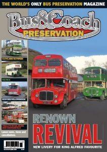Bus & Coach Preservation – June, 2020 [PDF]
