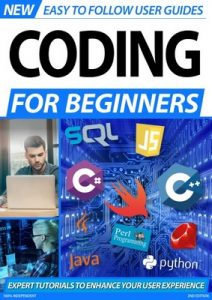 Coding For Beginners (2nd Edition) – May, 2020 [PDF]