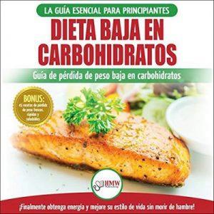 Dieta Baja En Carbohidratos – Simone Jacobs [Narrado por Paula Cadena] [Audiolibro] [Español]