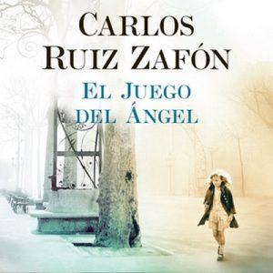 El Juego del Ángel – Carlos Ruiz Zafon [Narrado por Jordi Boixaderas] [Audiolibro] [Español]